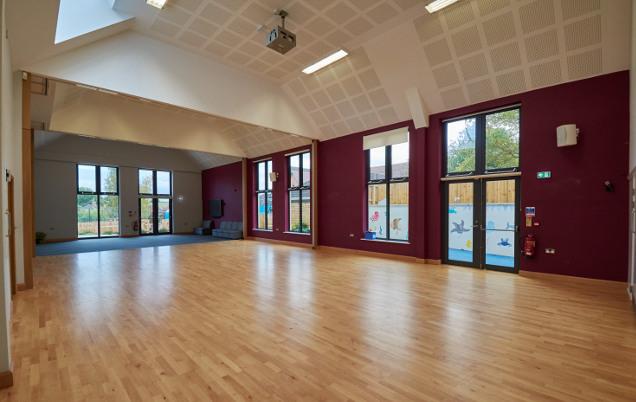 Facilities & Room Hire