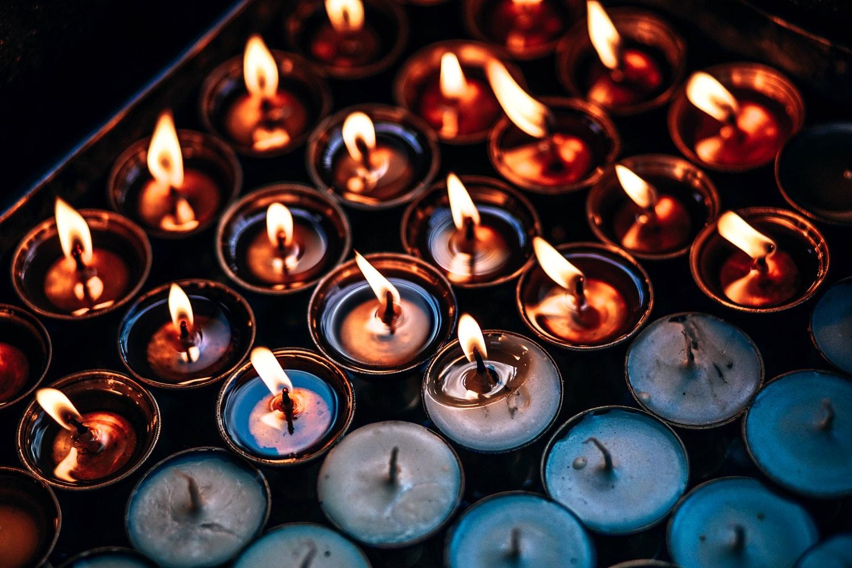 24 - 1 Prayer Event