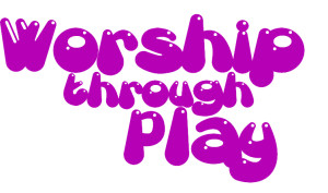 worship through play logo