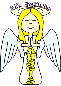 All Saints Angels