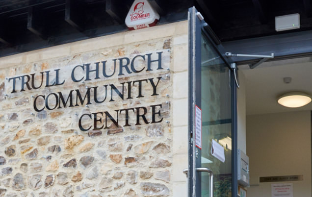 Trull Church Community Centre