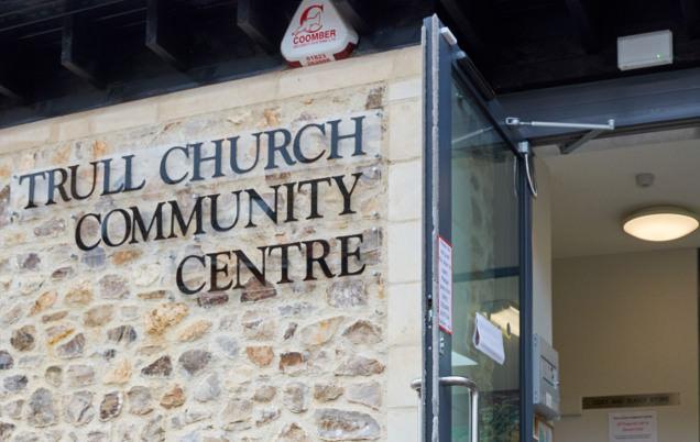 Trull Church Community Centre
